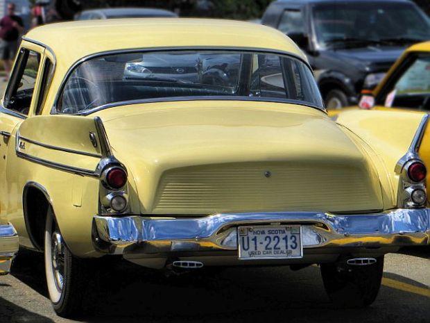 ClassicCars Studebaker